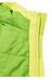 VAUDE Suricate II Jas Kinderen geel/groen